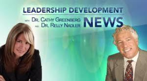 Leadership Development News Cover